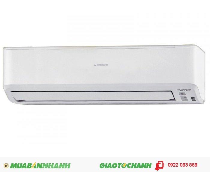 Máy Lạnh MITSUBISHI SRK09CRR-S5Công suất 1 HPCông suất 9000 BtuCông suát 868 W/hTiết kiếm đến 40%Tính năng ECO SMARTSử dụng GAS R-410ALoại làm lạnh 1 chiềuXuất xứ: Thái Lan, 3