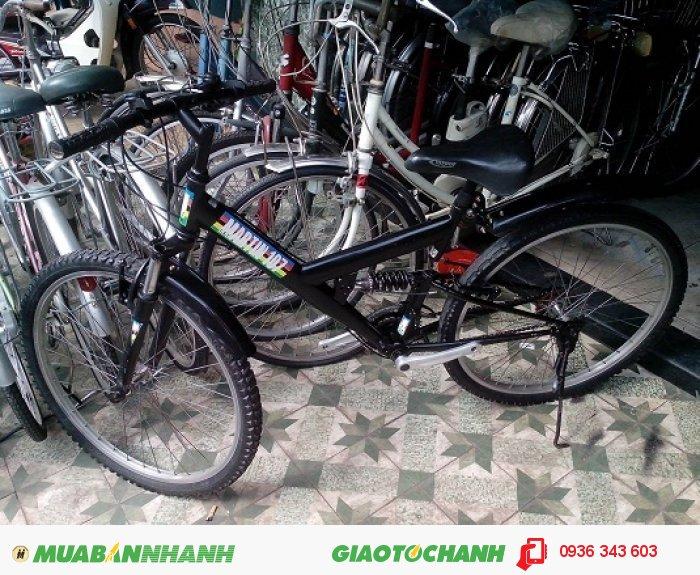 Xe đạp leo núi Martin