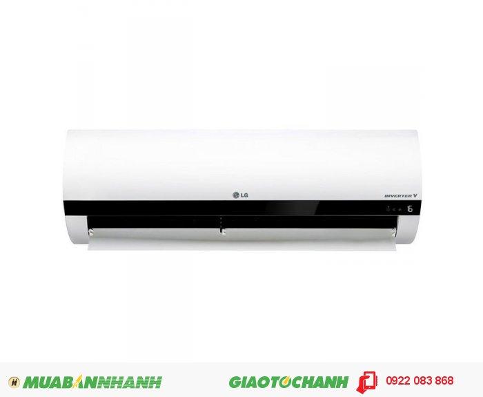 Máy lạnh LG V13ENBLoại máy lạnh: 1.5 HPCông nghệ InverterLoại gas: R410AKhử mùiBảo hành: 24 tháng, 4