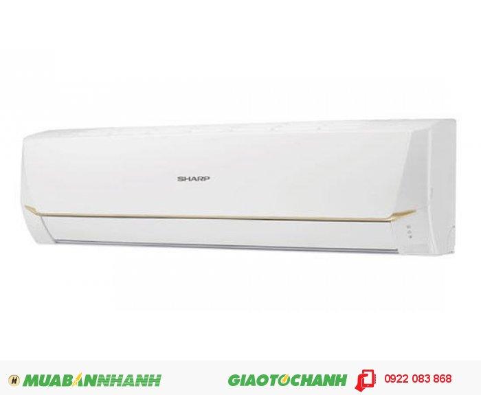Sharp AH-A12SEWLoại máy lạnh: 1.5 HPCông nghệ Inverter: KhôngLoại gas: R410ALàm lạnh nhanhBảo hành: 12 thángChế độ Comfort dịu êmMôi chất làm lạnh R410ALàm lạnh cực nhanhTiết kiệm điện năng, 2