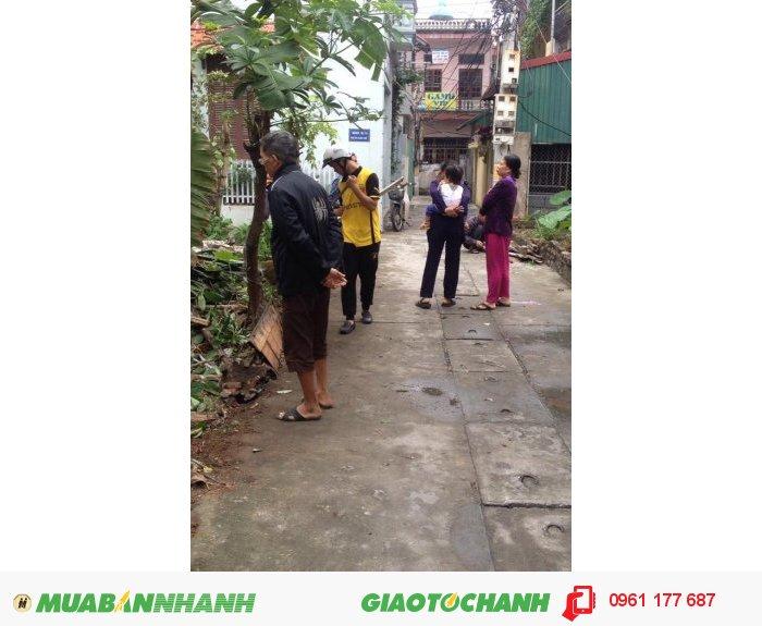 Bán Đất Rẻ Nhất Tại Đường Vũ Xuân Thiều, Sài Đồng, Long Biên, Hà Nội.