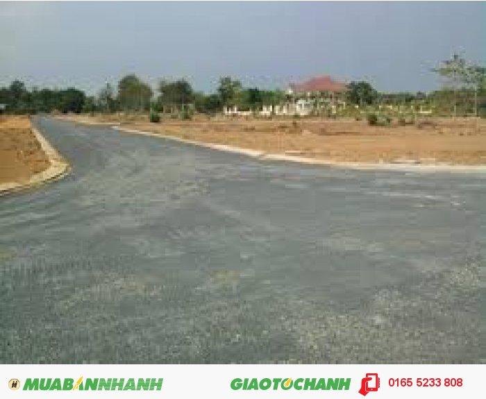 Đất nền KP7 Long Bình, cơ sở hạ tầng đẹp. Giá 99-235 triệu/nền.