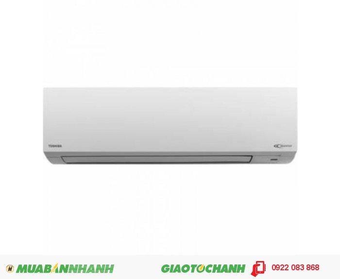 Toshiba RAS-H13G2KCV Loại máy lạnh: 1.5 HPCông nghệ InverterLoại gas: R410AKhử mùiBảo hành: 24 thángTiết kiệm năng lượng tối đa ở 3 mứcChế độ hoạt động ban đêmHoạt động êm áiChế độ làm lạnh nhanh, 4