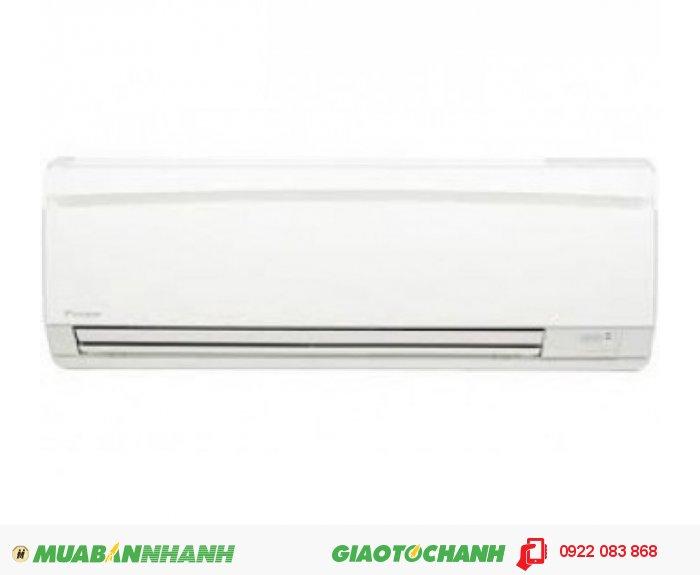 Daikin FTNE25MV1Xuất xứ: Thái LanBảo hành: 12 thángNhà sản xuất: DaikinMã sản phẩm: FTNE25MV1V/RNE25MV1VKiểu máy: 1 chiều Công suất làm lạnh:9,000 Btu/h Dàn lạnh : 283 x 800 x 195 mmDàn nóng 418 x 695 x 244 mm, 3