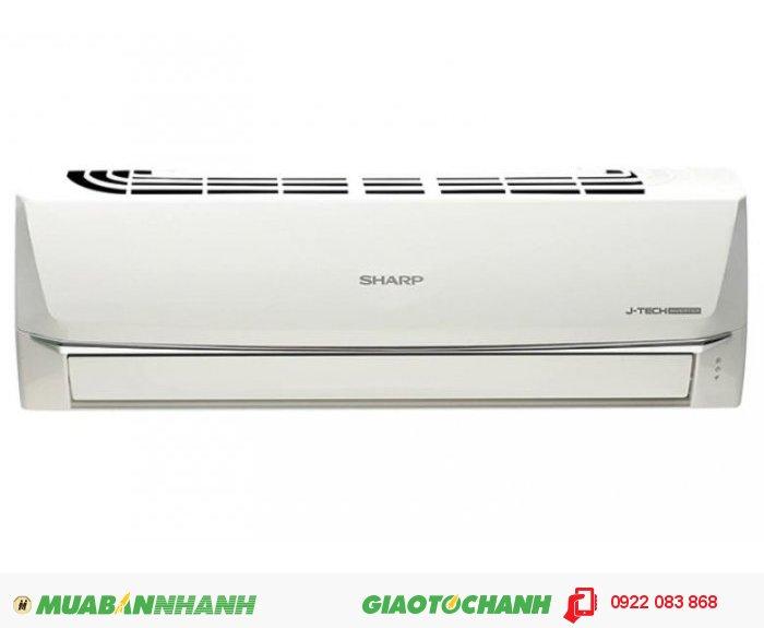 Sharp AH-X12SEW 1.5 HPLoại máy Điều hoà 1 chiềuSố ngựa 1.5 HP (ngựa)Công suất làm lạnh (BTU) 12000 BTUCông suất tiêu thụ 1060 W (~0.7kW/h)Phạm vi làm lạnh hiệu quả Từ 15 - 20 m2 ( từ 40 đến 60 m3)Công nghệ Inverter Máy lạnh InverterLoại Gas sử dụng R-410AKích thước cục lạnh (Dài x Cao x Dày) 87.7 x 29.2 x 22.2 (cm)Kích thước cục nóng (Dài x Cao x Dày) 73. x 54 x 25 (cm)Khối lượng cục lạnh 9 kgKhối lượng cục nóng 28 kgNơi sản xuất Thái LanNăm sản xuất 2014Thời gian bảo hành cục lạnh 1 năm, 5