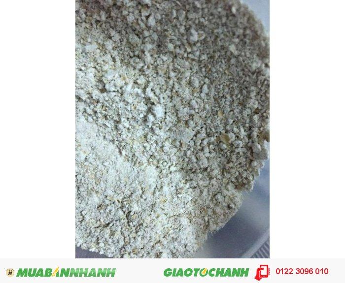 Sỉ lẻ các loại bột yến mạch Mỹ,bột trà xanh Nhật Việt,bột đậu đỏ nguyên chất,vệ sinh và giá rẻ0