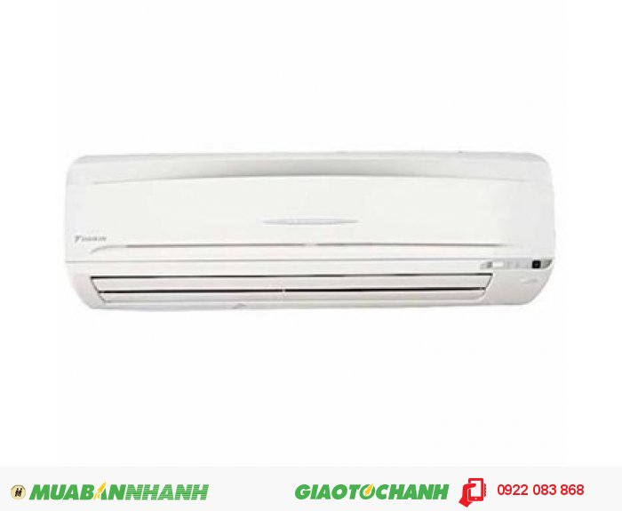 Daikin FTNE50MV1Xuất xứ Thái LanBảo hành 1 nămMã cục nóng RE50KV1Công suất 18.000 BTULoại máy 1 chiềuĐiện năng tiêu thụ 1.650 WEER 3,38 W/WKT cục nóng (RxSxC) 550 X 765 X 285KT cục lạnh (RxSxC) 283 X 800 X 195Trọng lượng cục nóng 37 kgTrọng lượng cục lạnh 9 kg, 1