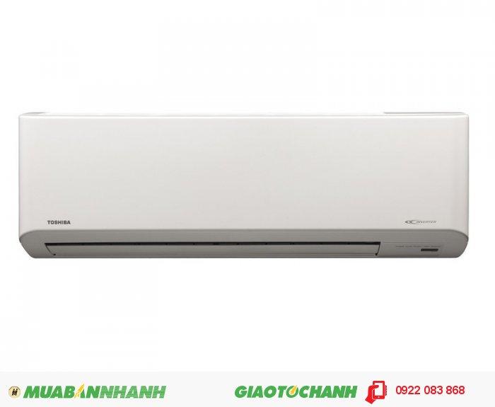 Toshiba RAS- 10N3K-V Công suất: 1HP - 2 KhốiCông suất lạnh: 2.500 KW (8,530 BTU/H)Hiệu suất năng lượng: 3.001Gas sử dụng: R22Hàng: Nhật - Thái LanBảo hành: 1 năm, 2