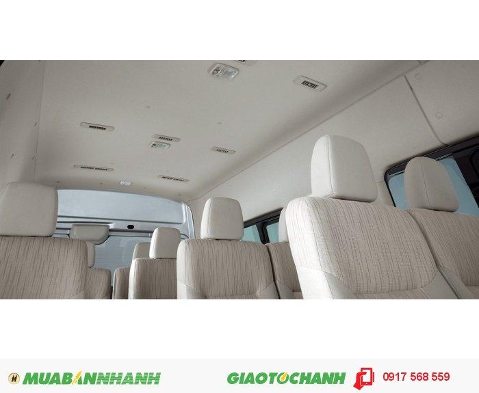 Bán Nissan Urvan,nhập Nhật,giá cạnh tranh 3