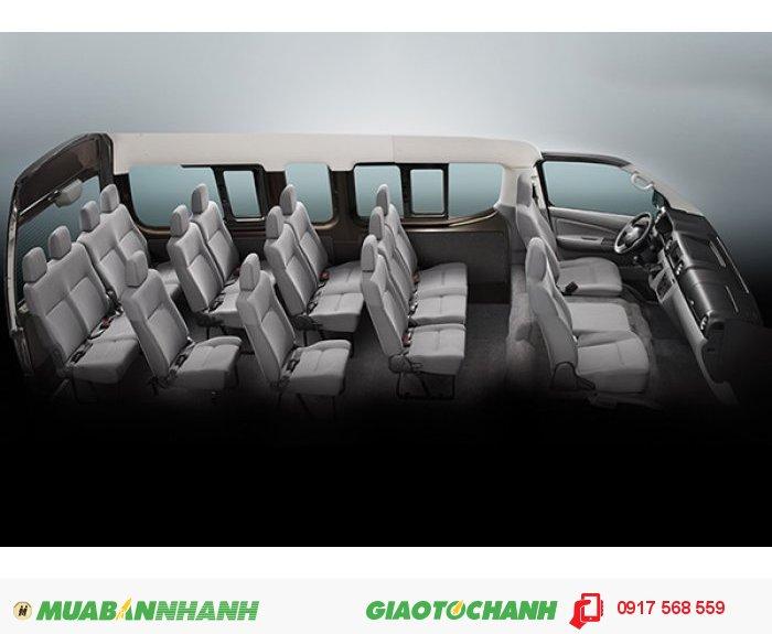 Bán Nissan Urvan,nhập Nhật,giá cạnh tranh 4