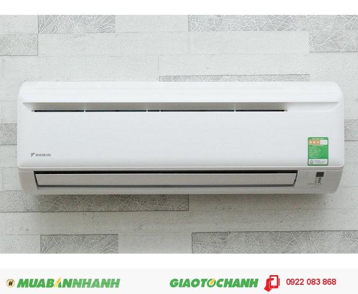 Daikin FTNE35MV1Hãng sản xuất DAIKINXuất xứ Thái LanBảo hành 1 nămMã cục nóng RE35JV1Công suất 12.000 BTULoại máy 1 chiềuĐiện năng tiêu thụ 1.135 WEER 3,10 W/WKT cục nóng (RxSxC) 550 x 765 x 285KT cục lạnh (RxSxC) 283 x 800 x 195Trọng lượng cục nóng 32 kgTrọng lượng cục lạnh 9 kg, 4