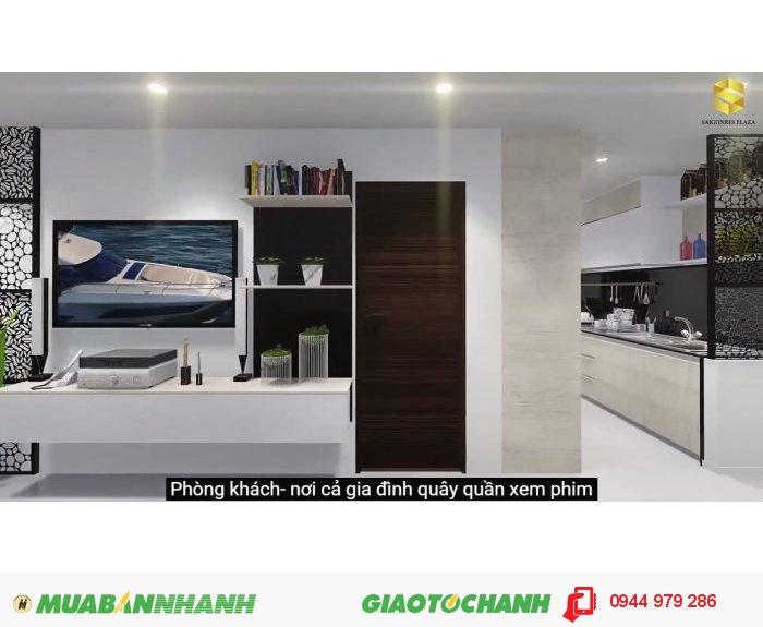 Căn Hộ Mặt Tiền Nguyễn Xí, Bình Thạnh, 1.63 Tỷ/ 2Pn