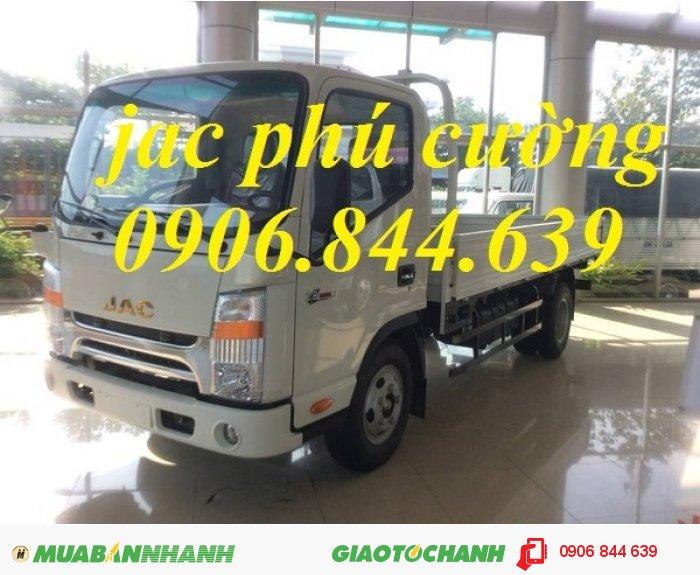 Cần mua xe tải Jac 1.9T/ jac 1T9/ jac 2 tấn, giá bán xe tải jac 1.9T/ 1T9/ 2 tấn cao cấp 0