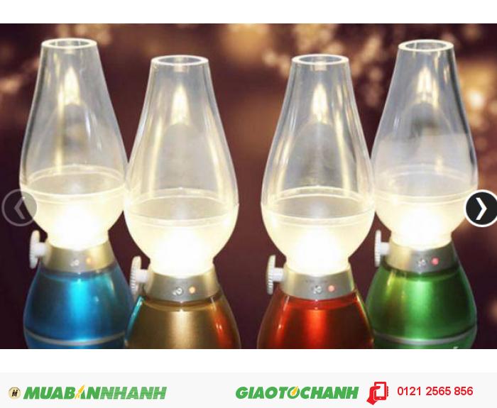 Đèn dầu điện tử