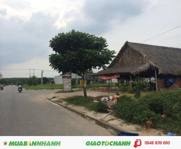 Đất nền KCN Việt- Sing giá rẻ, chỉ 285tr/nền