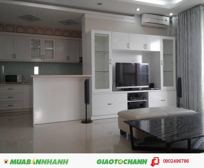 Bán căn hộ cao cấp Riverpark Residence Phú Mỹ Hưng, Q7.