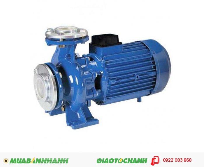 Máy bơm nước Pentax CM 80-160C, 1