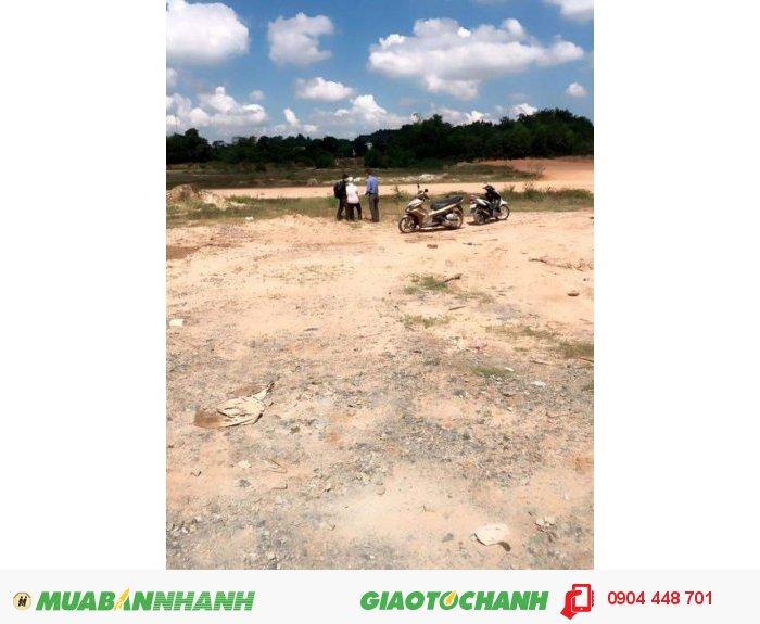 Bán Đất Ngay Quốc Lộ 13, KDL Đại Nam Xã Tân Định.