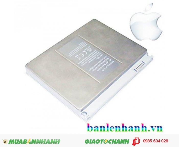 Pin Macbook Pro A1175, Pin Macbook giá rẻ
