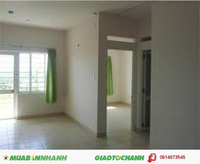 Cần bán căn hộ Ehome2  diện tích 57m2, 2pn. Giá bán: 850 triệu