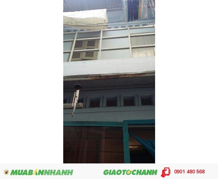 Bán GẤP nhà Nguyễn Thượng Hiền, Phường 5, Quận Phú Nhuận. DT 17.2m2. Giá 650 triệu/TL