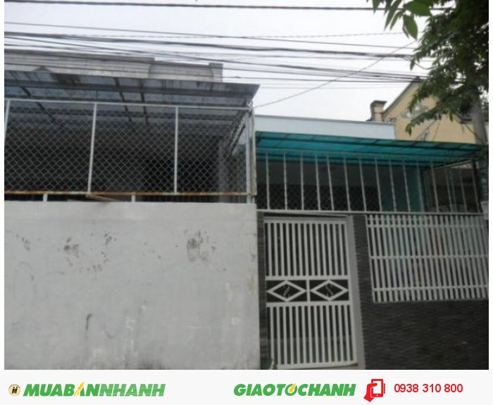 Bán Nhà mới Phan Xích Long, P.3, Q.Phú Nhuận, Dt 3x4.5m