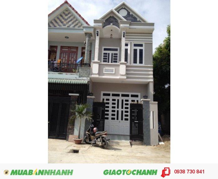 Bán nhà mặt tiền đường Phan Văn Hớn. chính chủ.