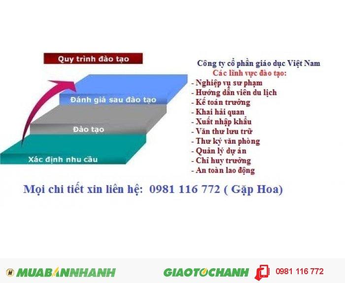 Khóa học quản lý giáo dục tại Hồ Chí Minh