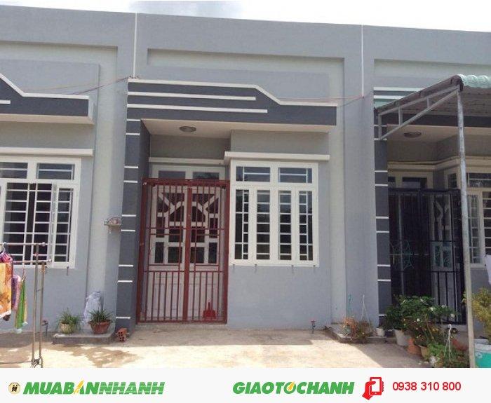 Bán Nhà HXH Nơ Trang Long, P.13, Q.Bình Thạnh, Dt 3.5x18(NH5m)