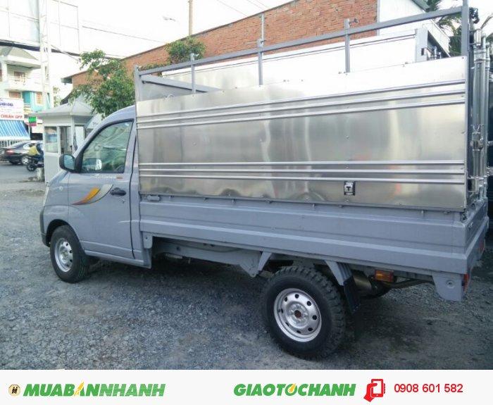 Xe Tải Nhẹ Towner 650kg - 775kg . Bền bỉ TK nhiên liệu ( hỗ trợ trả góp)