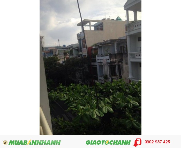 ĐI xuất cảnh cần bán căn nhà  nguyên căn đường Tân Sơn Hòa, P.2, Q.Tân Bình