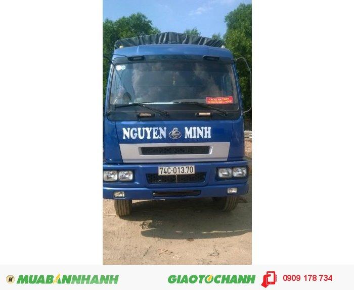 Chenglong  sản xuất năm 2009 Số tay (số sàn) Xe tải động cơ Dầu diesel