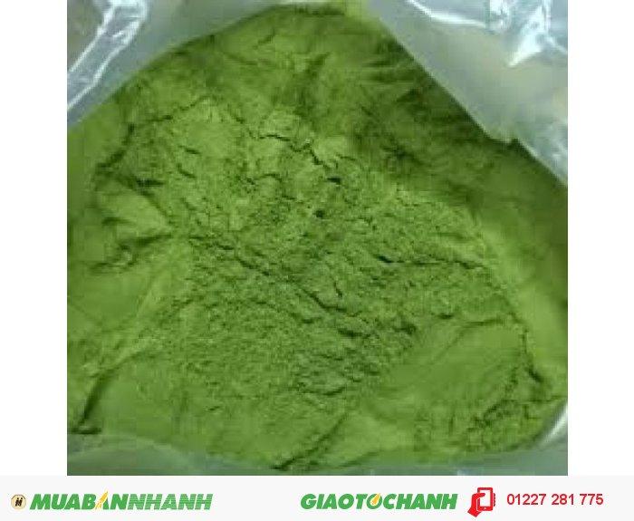 Bột trà xanh: GIÁ LẺ: 75K/100GR GIÁ SỈ : 1kg - 450k  3-4kg gia 380k/kg 5kg -  giá 350k/kg  -  10kg 300k/kg2