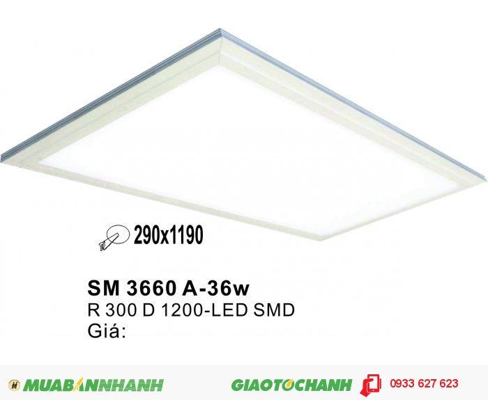 Đèn LED Panel giá siêu rẻ, siêu sáng, siêu tiết kiệm điện euroto, sano, quốc ngọc, hufa, netviet