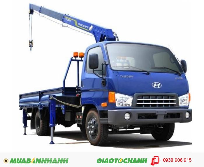 Xe Tải Hyundai 3T5 Cam Kết Giá Rẻ Nhất ,xe Tải Hyundai 1T6 4T1