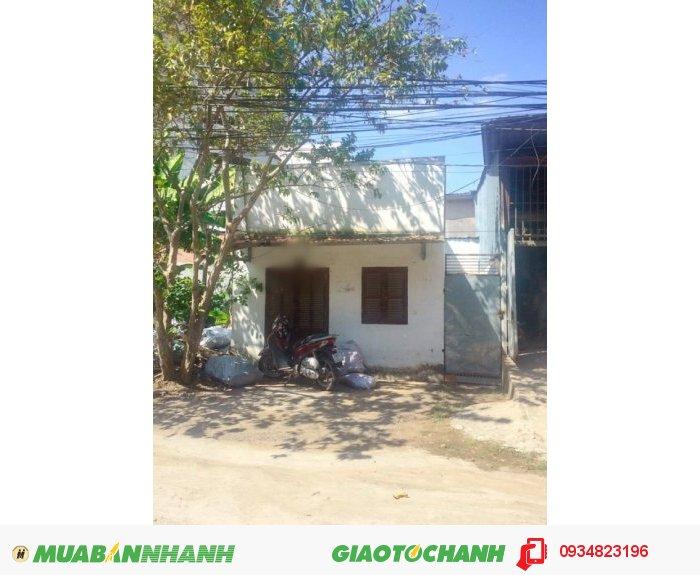 Bán gấp nhà nát đường Huỳnh Tấn Phát, P. Phú Thuận, Q7 (Khu VP Hưng).