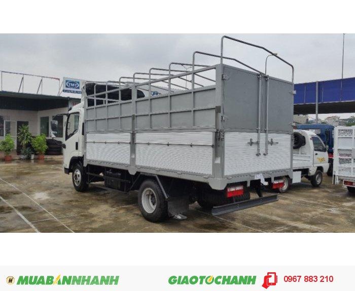 FAW-GM 5.8 Tấn Thùng 4.2m / LH Kho Hà Nội 2