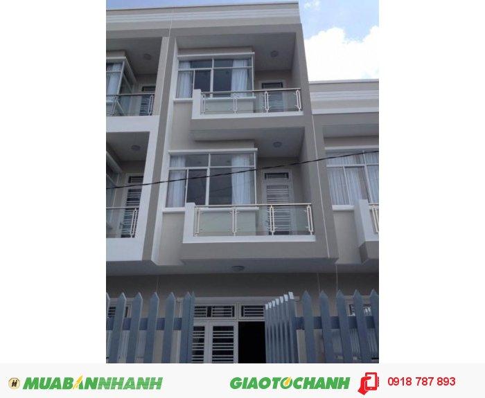 Bán nhà mặt tiền đường Man Thiện p.Hiệp Phú quận 9 4,3 tỷ/100m2