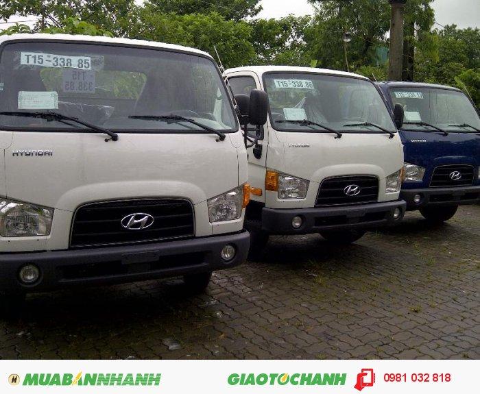 Hyundai Hd65 2.5 Tấn Giao Ngay Tại Hyundai Đông Nam