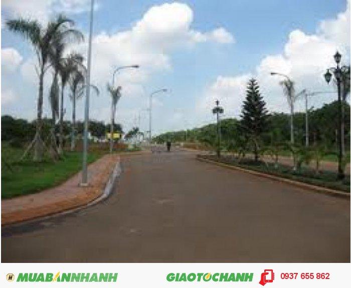 Bán đất TP Biên Hòa mở rộng, sổ đỏ thổ cư 100%.