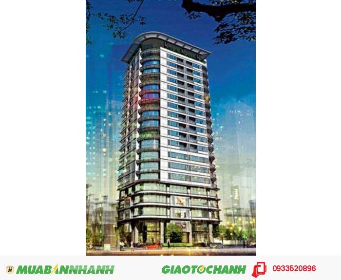 The One Sài Gòn, Quận 1,  (77 M2,2Pn)