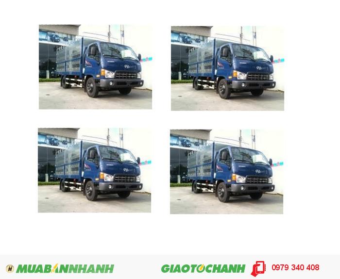 Xe Tải Thaco Hyundai Hd65 Hd350 Giá Rẽ Chất Lượng Tốt Động Cơ Mạnh Bền, giá tốt tây ninh 0