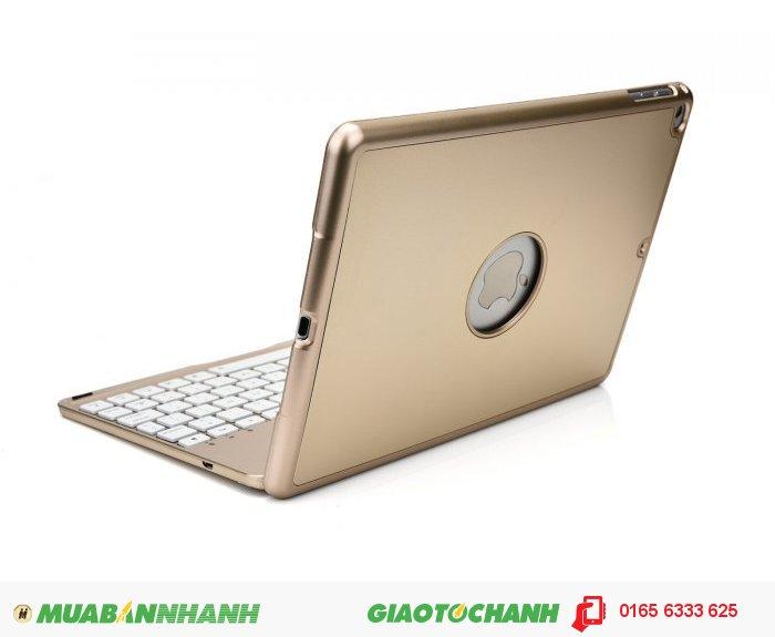 Bàn Phím Bluetooth Phát Sáng F8S/f8S+ Dành Cho Ipad Air/air2