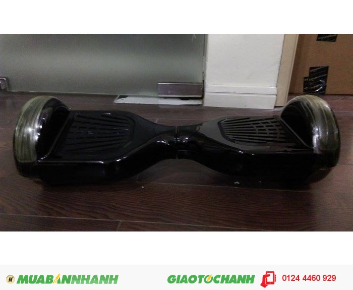 Hàng Hot - Smart Balance Wheel - Xe Điện Cân Bằng (Eclectric Scooter - Hoverboard)