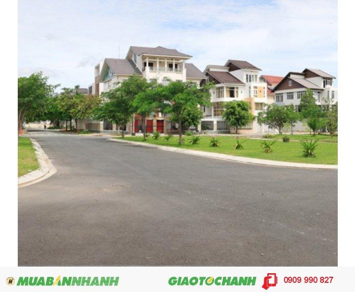 Đất nền TP HCM hấp dẫn 6.3 triệu/m2 - Thuộc KĐT Nam Sài Gòn