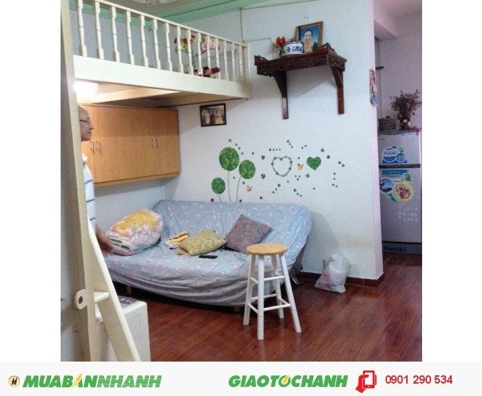 Cần Tiền Làm Ăn Bán Căn Hộ Phan Xích Long, Thang Máy, Lầu 3 (Shcc)