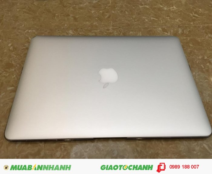 Cần bán Bán Macbook Air MD760 core i5