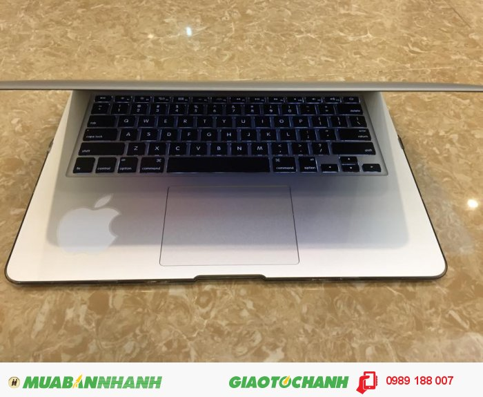 Bán Bán Macbook Air MD760 core i5