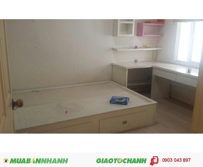 Cần cho thuê căn hộ Him Lam Nam Sài Gòn Huyện Bình Chánh