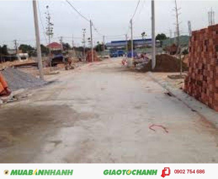 Đất nền đường Nguyễn Thị Tú, Bình Chánh, kinh doanh ngay.
